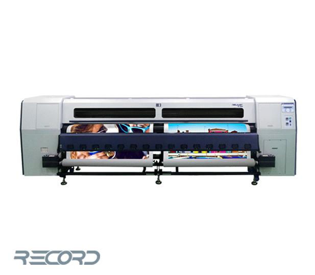 دستگاه چاپ اکوسالونت VE-3204X