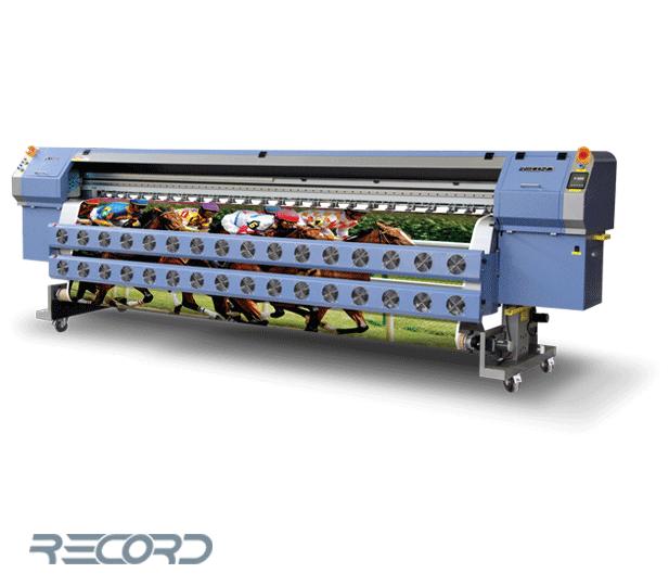 دستگاه چاپ بنر PL1500