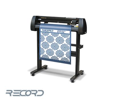 دستگاه کاتر پلاتر Roses -TRP300