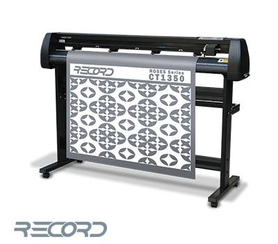 دستگاه کاتر پلاتر Roses-TRP 900