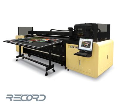 دستگاه چاپ فلت بد DRM7330