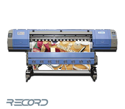 دستگاه چاپ اکوسالونت R3400