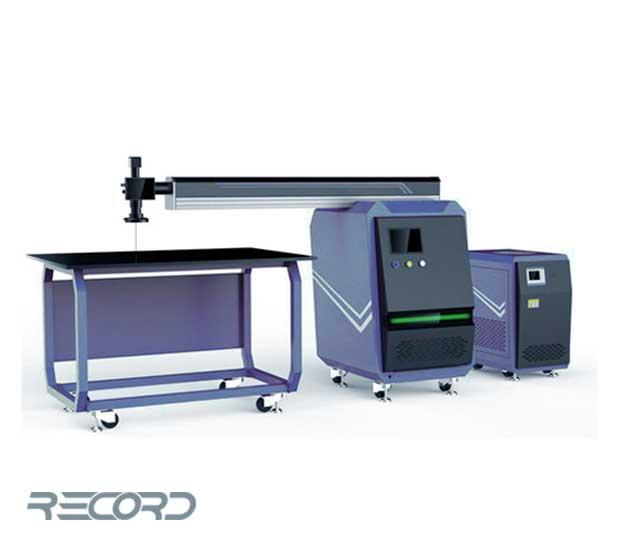 دستگاه نقطه جوش مدل LW4400-300W