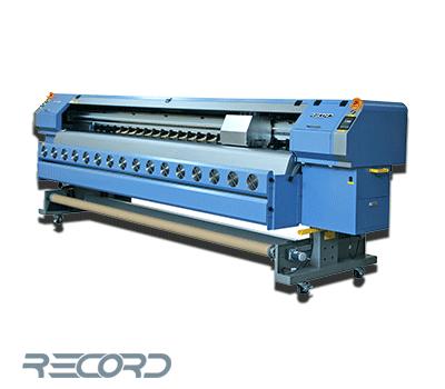 دستگاه چاپ بنر مدل PL1800