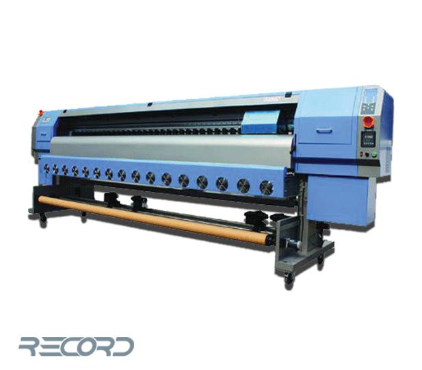 دستگاه چاپ اکوسالونت R3800