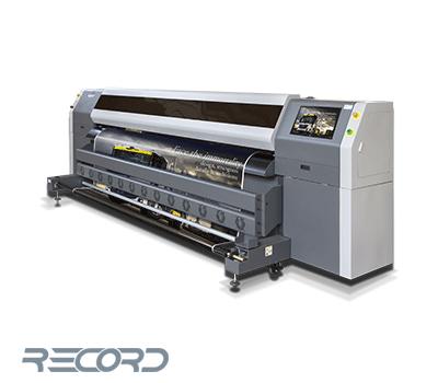 دستگاه چاپ بنر RH4200