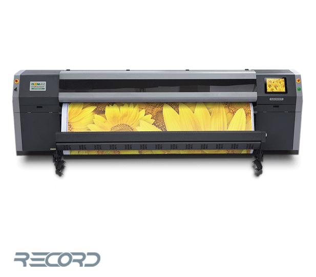 دستگاه چاپ بنر RH4200-S