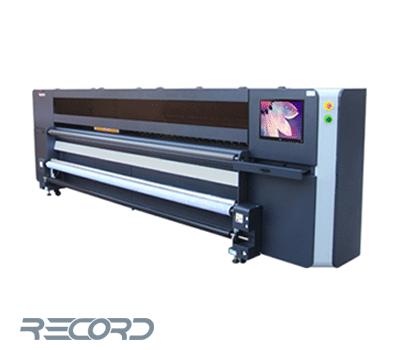 دستگاه رول به رول RH8100 UV