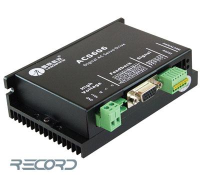 سروو درایور DCS810 دستگاه چاپ بنر