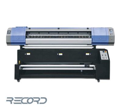 دستگاه چاپ پارچه FH6100