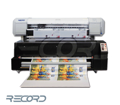دستگاه چاپ پارچه FH6300