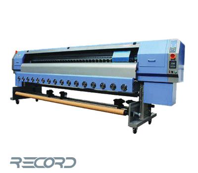 دستگاه چاپ پارچه FH6700