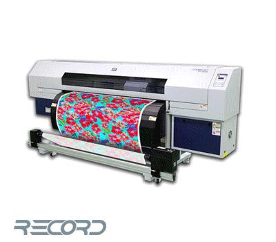 دستگاه چاپ پارچه مدل FT-1604X