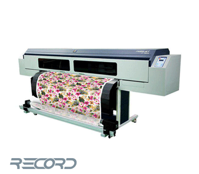 دستگاه چاپ پارچه مدل FT-1904X