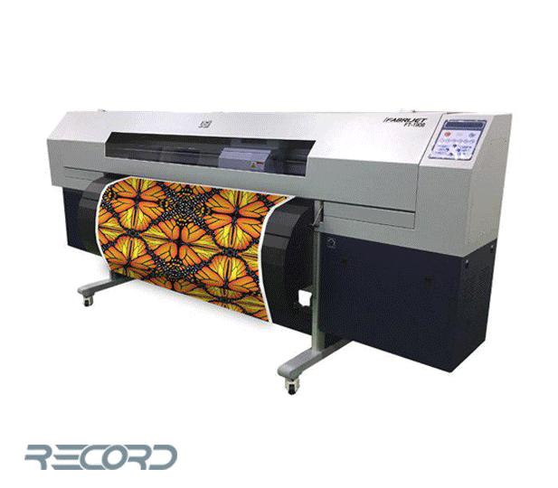دستگاه چاپ پارچه مدل FT-1608/FT-1908