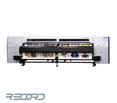 دستگاه چاپ پارچه مدل FT-3204X