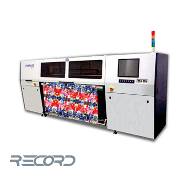 دستگاه چاپ پارچه FT مدل HS